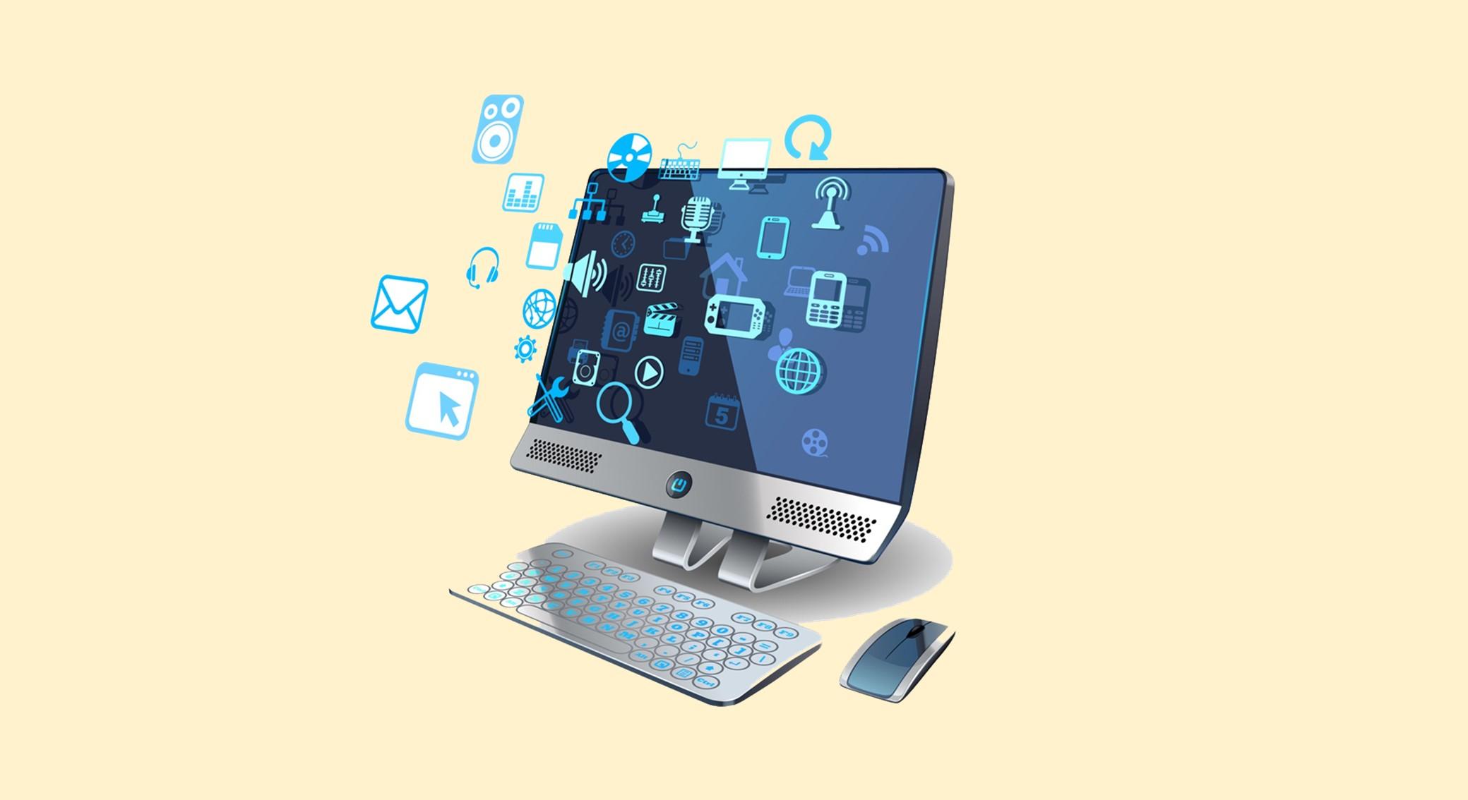Phần mềm là gì - ảnh minh họa