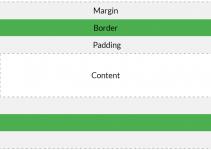 [Học CSS] Bài 14: Tìm hiểu về Box Model trong CSS