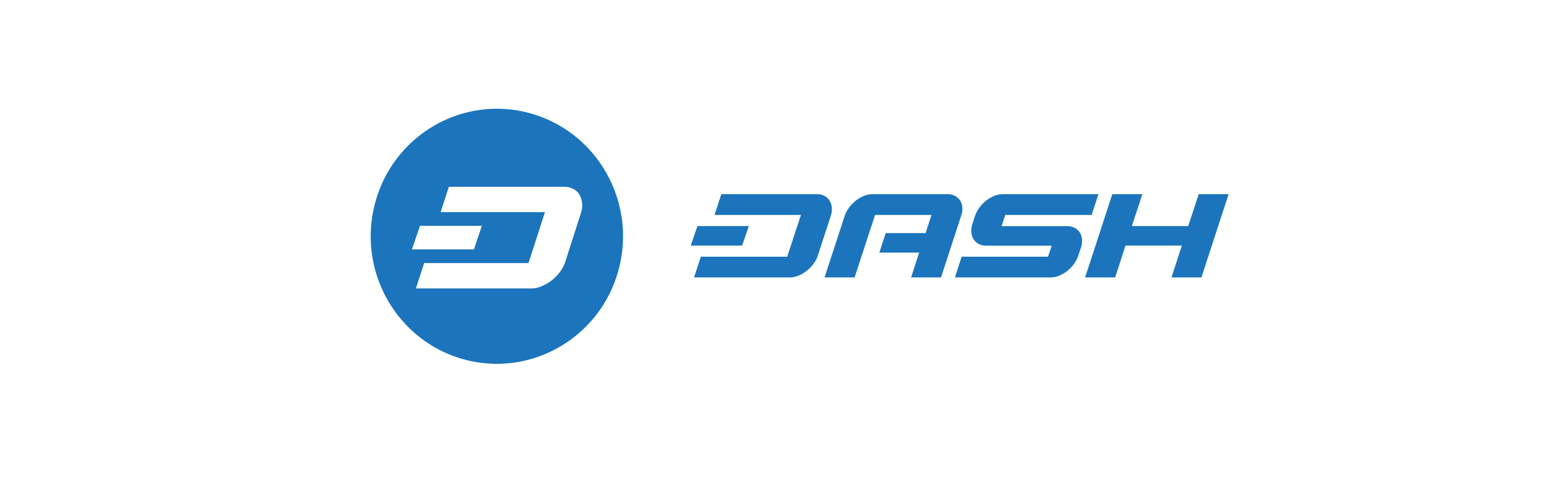 Logo của DASH