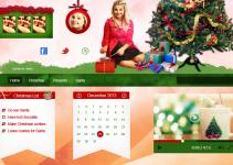 Trang trí website WordPress dịp Giáng Sinh (Noel) chơi nào mọi người