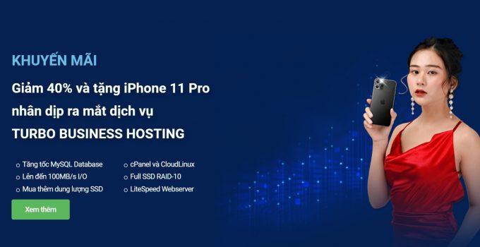 AZDIGI khuyến mãi lớn, giảm 40%, tặng iPhone 11 Pro