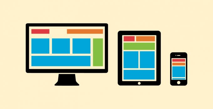 [RWD Bài 1] Responsive Web Design là gì ? Quan trọng ra sao