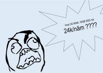 Hosting 15 GB SSD, RAM 3GB, giá giảm từ 2,4tr xuống còn 24k một năm