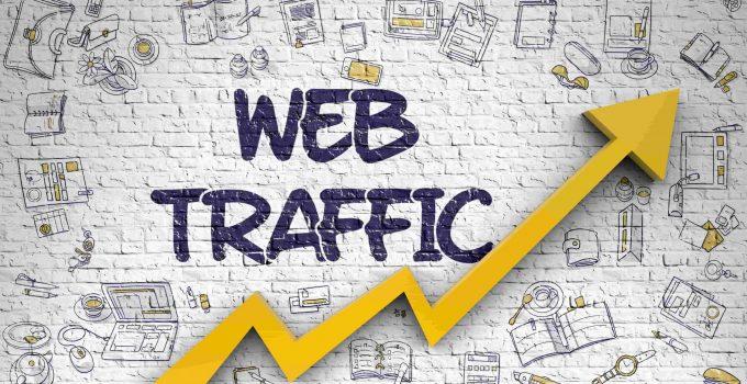 Traffic là gì ? Cách tăng traffic miễn phí cho website