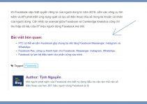 Cách hiển thị bài viết liên quan trong WordPress không dùng plugin