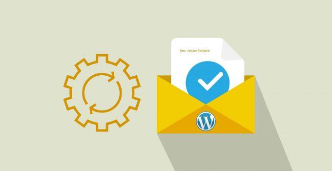Update – cập nhật Themes và Plugins WordPress từ file ZIP, tưởng quen mà lạ