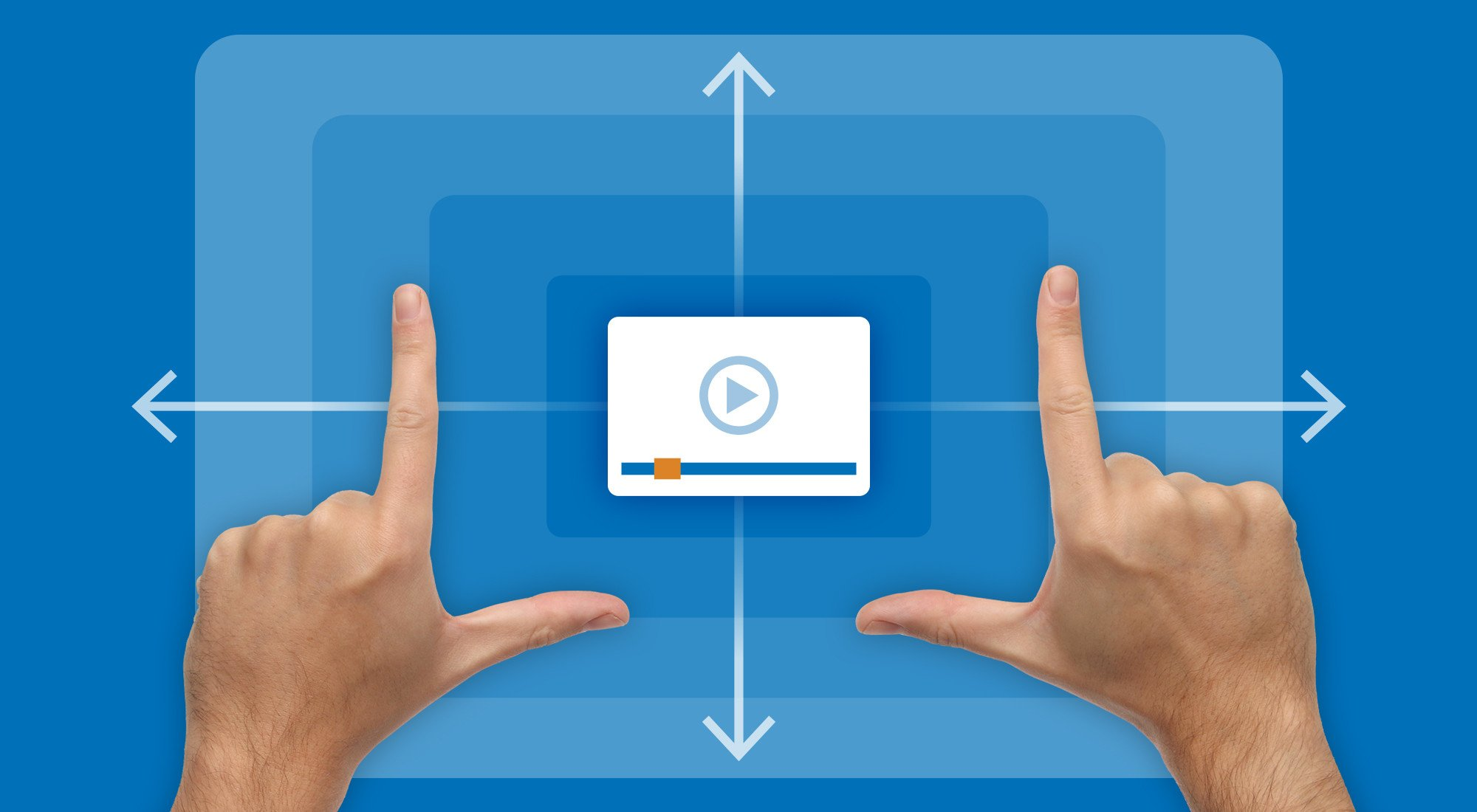 Responsive Video voi HTML CSS - anh minh hoa