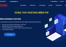 Hướng dẫn đăng ký dùng thử hosting AZDIGI (miễn phí)
