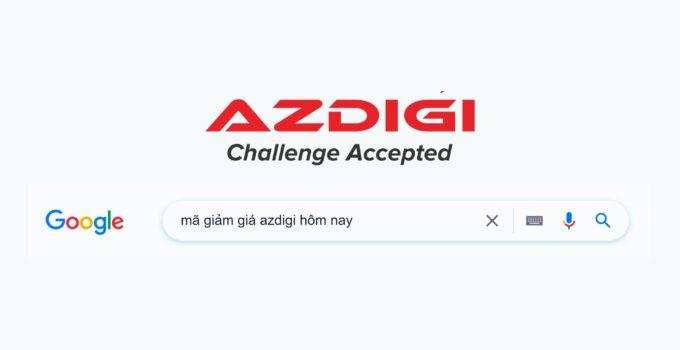 Khuyến mãi, Mã giảm giá hosting AZDIGI 45% (10/2021)