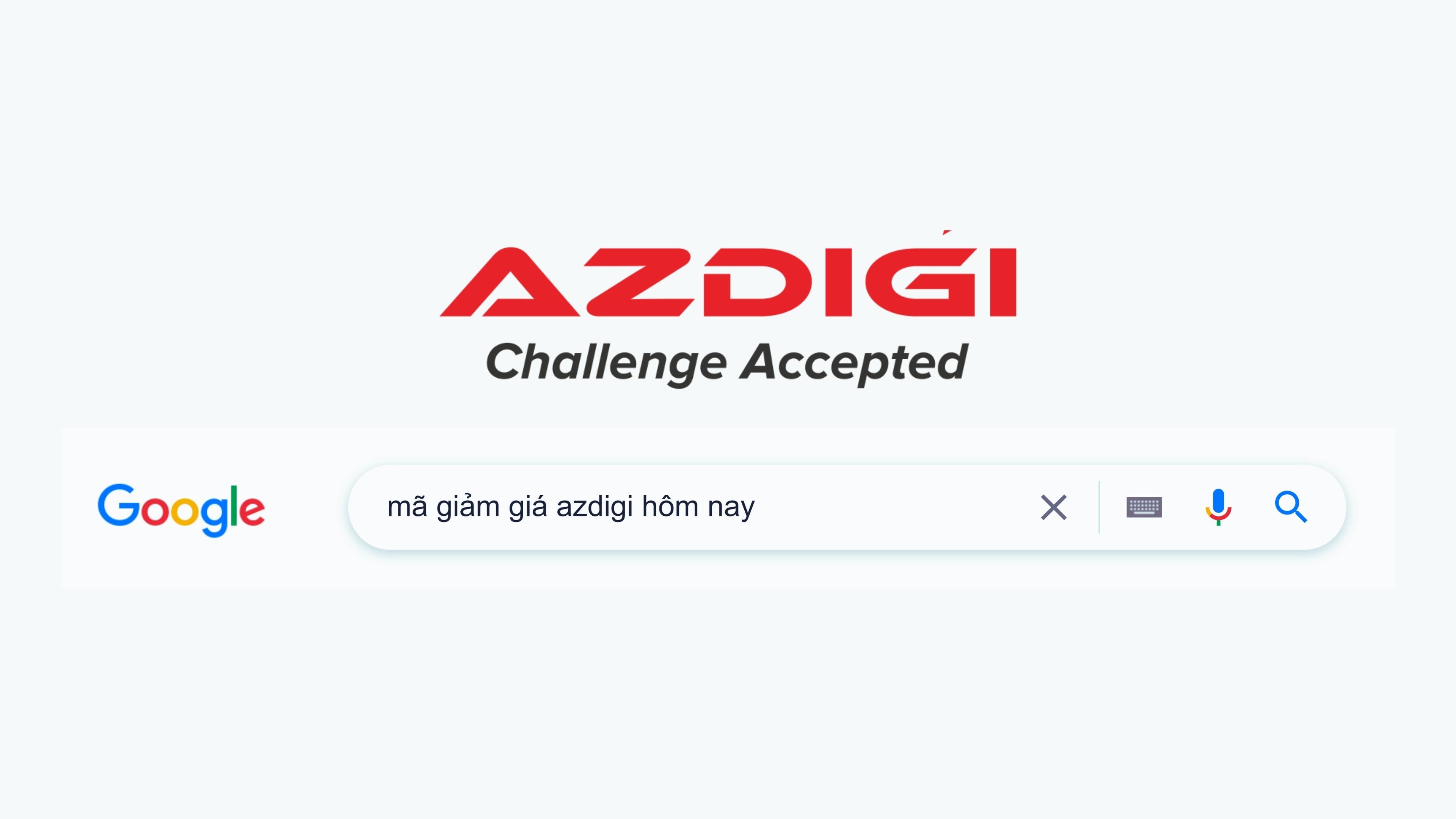 Khuyến mãi - Mã giảm giá AZDIGI hôm nay cho dịch vụ Hosting, VPS